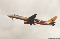Dutch Bird 757