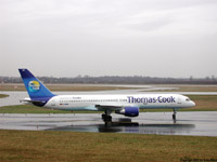 Thomas Cook powered by Condor 752